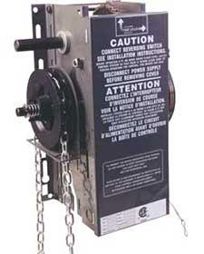 Opérateur Micanan PRO-LH 1/2 HP light Garex